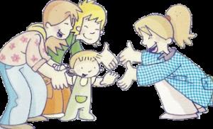 Adaptación a la escuela infantil, mimuselina