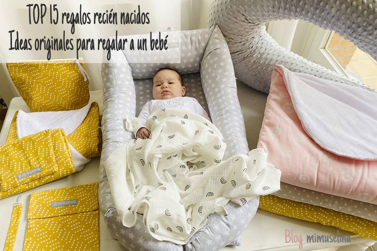 Regalos Recien Nacidos Cesta De Regalo Bebe Regalos Embarazadas