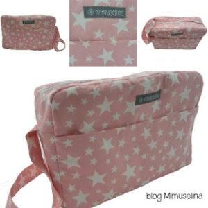 Bolsa maternal, maleta para hospital para el bebé