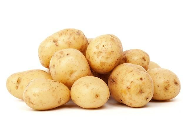 Patata alimentación complementaria bebé mimuselina