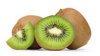 Alimentación complementaria introducción de la fruta el kiwi mimuselina