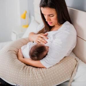 Dieta post parto, alimentación de la mamá durante la lactancia Mimuselina
