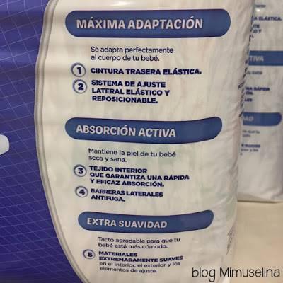 Mejores y peores pañales según los tóxicos en su composición blog mimuselina