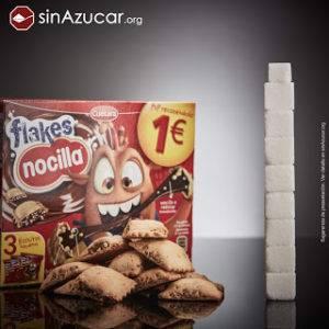 azucar añadido en los cereales dieta en bebés y niños