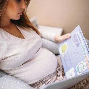libro del embarazo semana a semana diario álbum