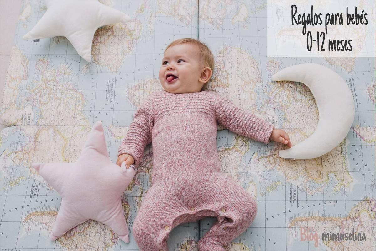 regalos para recien nacidos, regalo original para bebé 0-12 meses