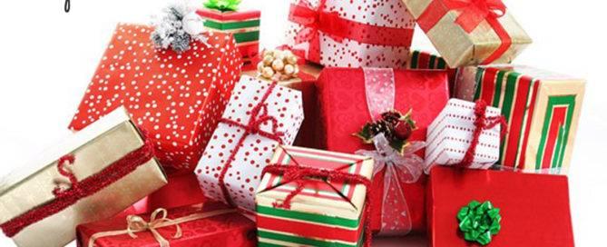 efectos negativos del exceso de regalos en niños