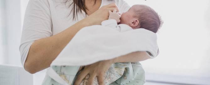 ¿Tu bebé tiene frío? ¿Cómo identificarlo?