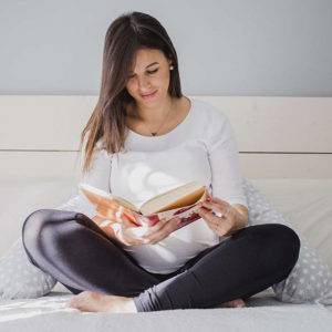 embarazo y coronavirus información lectura mimuselina