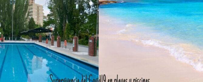 Coronavirus en playas y piscinas, Mimuselina