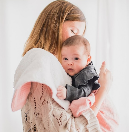 paños de lactancia para bebe