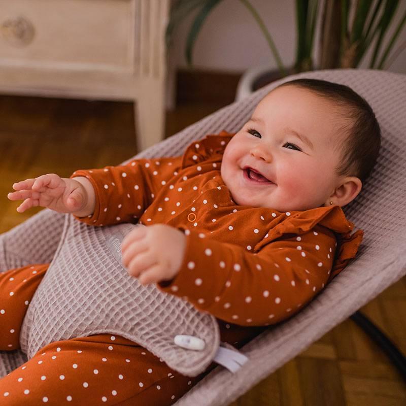 detalle sujección hamaca baby bjorn mimuselina